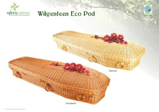 Wilgenteen Eco Pod 2014